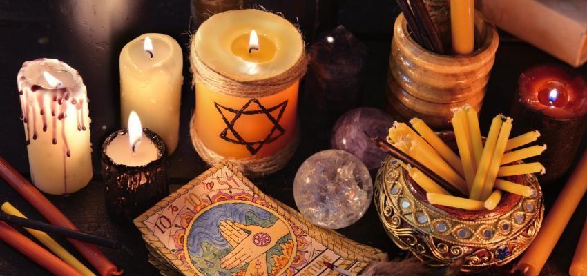 Colores del Tarot, descubre su significado