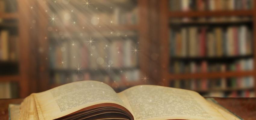 Lectura de los Registros Akáshicos, descubre quién eres realmente