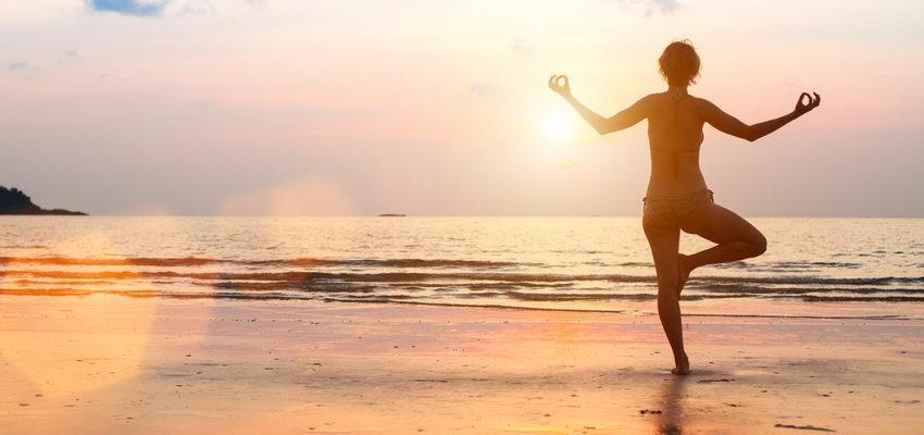Jin ji du li, el misterioso ejercicio chino contra el envejecimiento