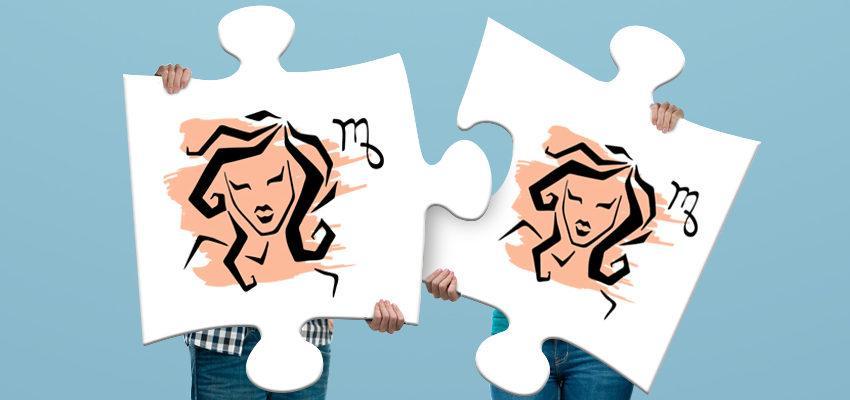 Compatibilidad de signos entre virgo y virgo: Combinación formidable