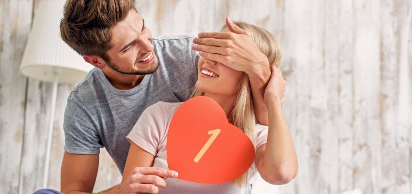 Descubra la numerología del amor: número 1
