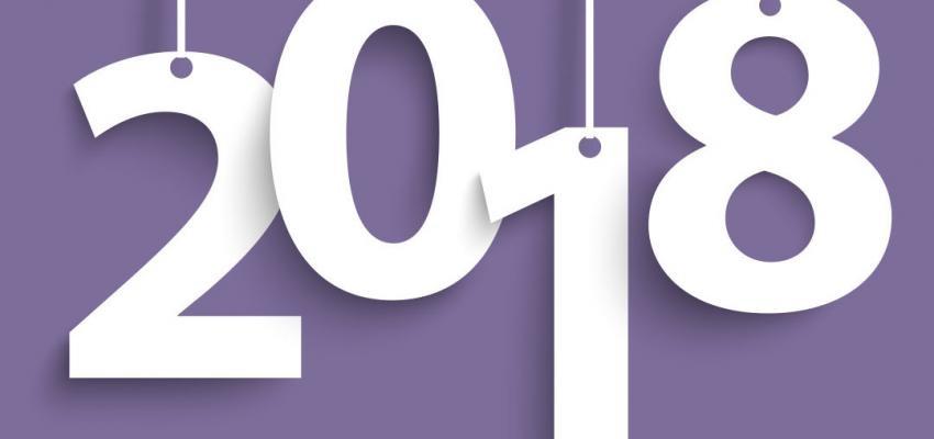 Año 2018: el esencial de la astrologia, adivinación y espiritualidad