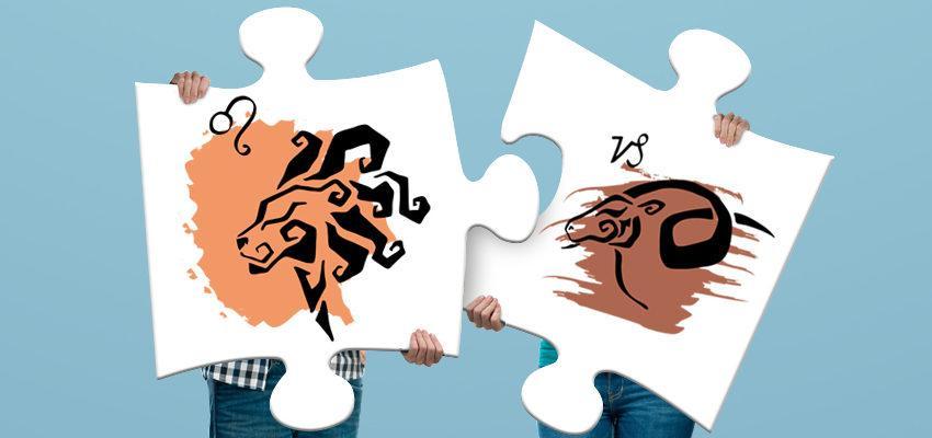 Compatibilidad de signos entre leo y capricornio: Conección kármatica