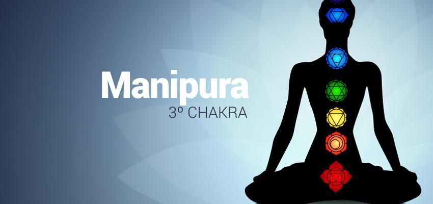 Manipura - Reconociendo el 3º Chakra