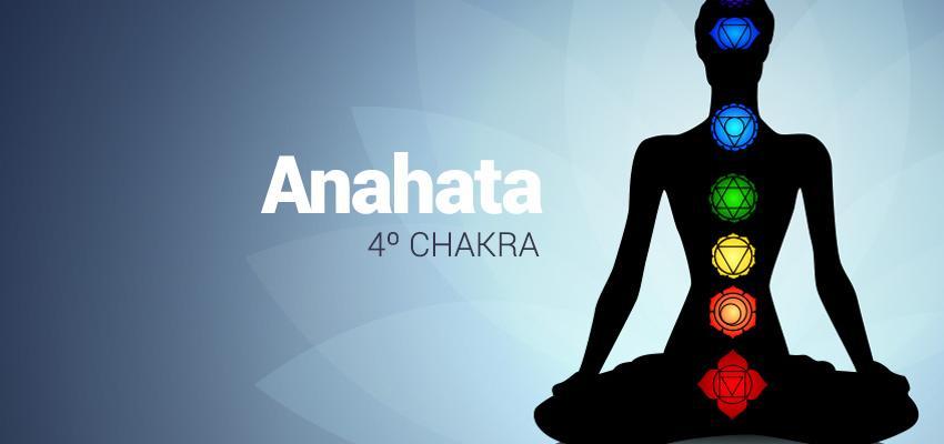 Anahata - Reconociendo el 4º Chakra