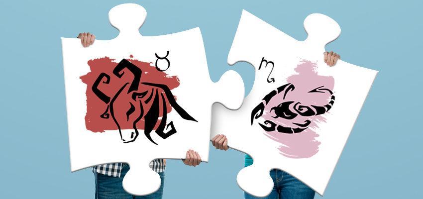 Compatibilidad de los signos entre tauro y escorpio: Algunos aspectos positivos