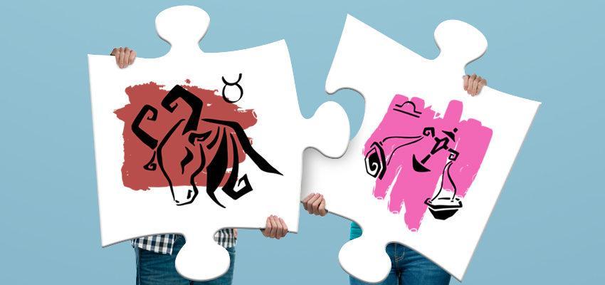 Compatibilidad de los signos entre tauro y libra: Respecto por sus naturalezas