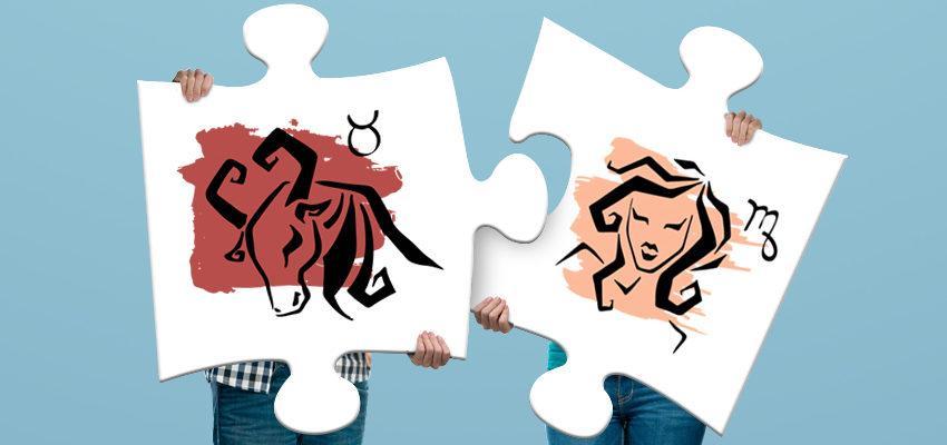 Compatibilidad de los signos entre tauro y virgo: Relación solida