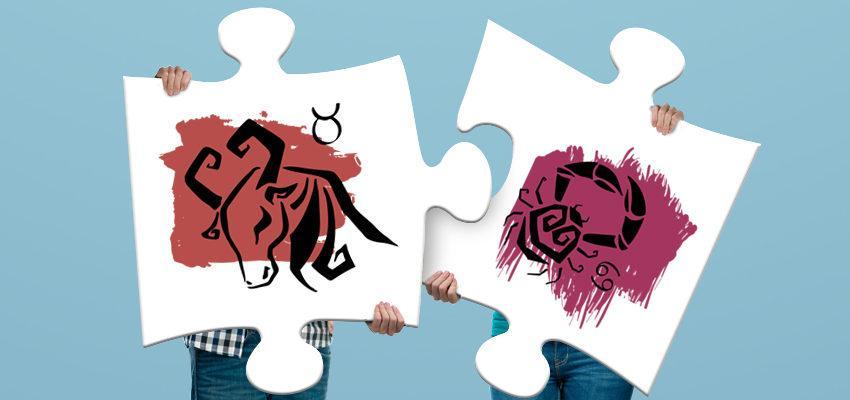 Compatibilidad de los signos entre tauro y cáncer: Unión perfecta
