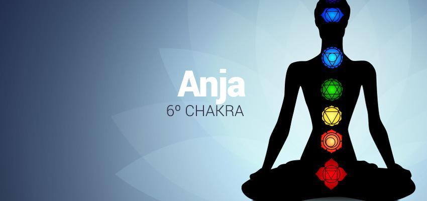 Anja - Reconociendo el 6º Chakra