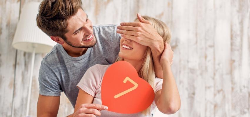 Descubra la numerología del amor: número 7