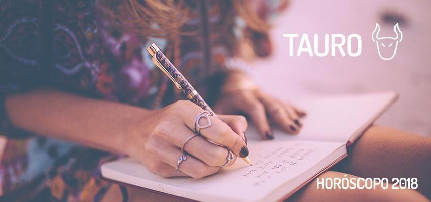 Horóscopo 2018 para Tauro, previsiones completas