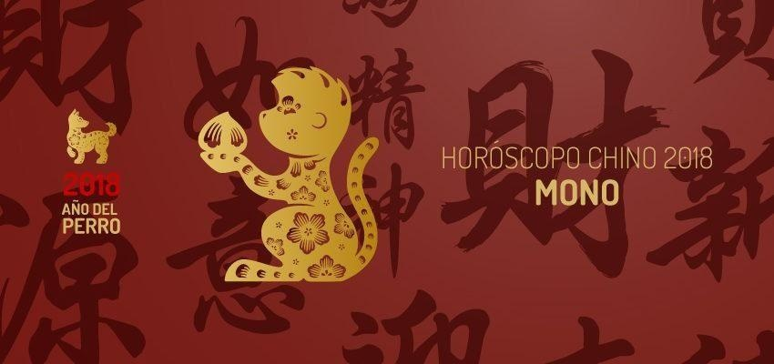 Horóscopo Chino 2018 para Mono, predicciones completas