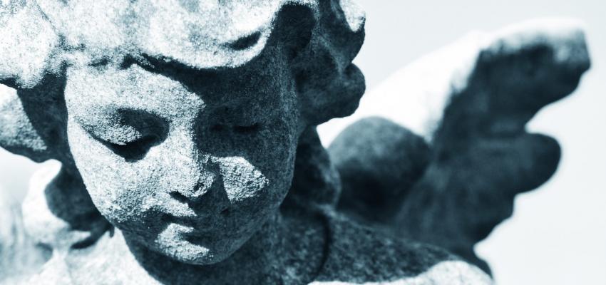 Habuhiah, el ángel de la generosidad y la benevolencia