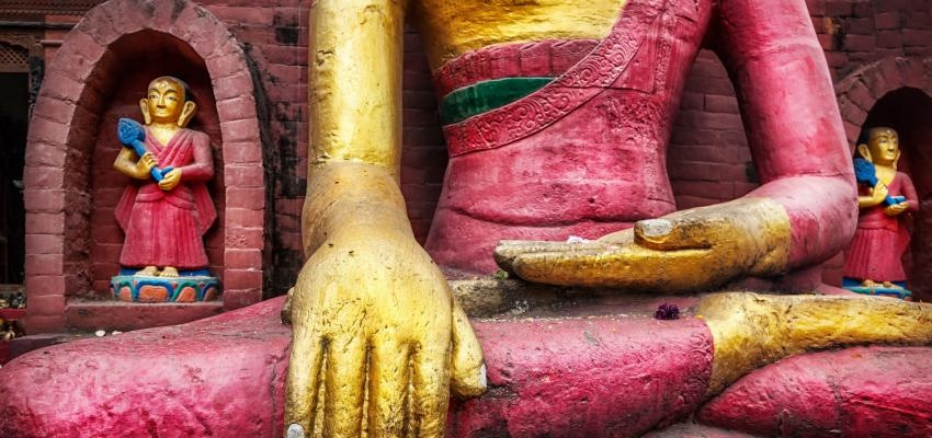 Samadhi, el fin último de la práctica meditativa del yoga