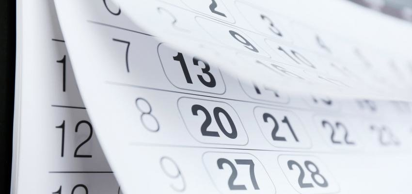 Calendario judío, los ciclos de la Tierra y de la Luna