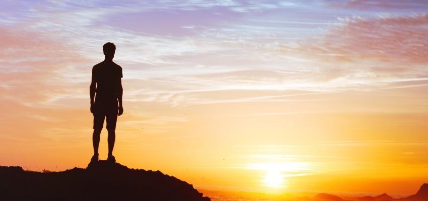 Oración para encontrar el rumbo de tu vida