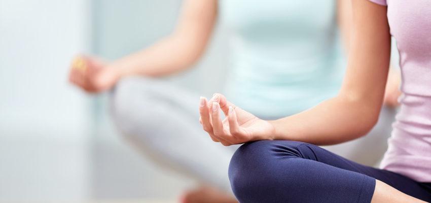 Mindful Yoga, la forma de lograr meditar en movimiento