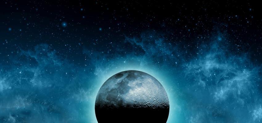 Nodo lunar norte, el camino hacia nuestra evolución