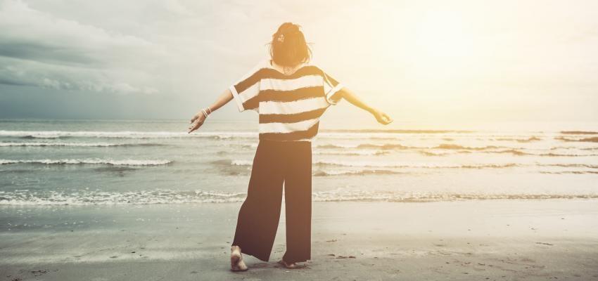 Libre albedrío, la opción personal de hacer o no hacer algo