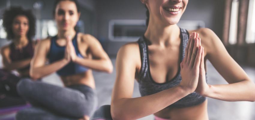 Tipos de yoga, conoce las diferencias entre las distintas práticas