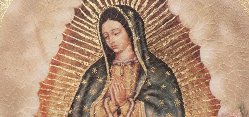 La Virgen de la Medalla Milagrosa: sanación y protección divina