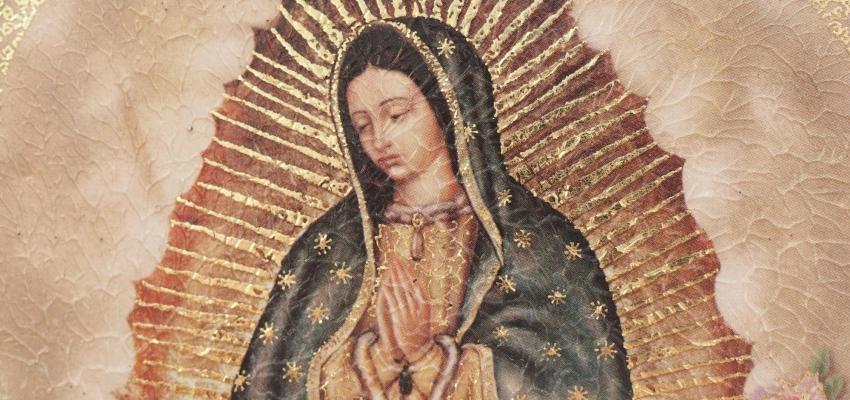Siete dolores de la Virgen María, ¡Descubre cuales son!
