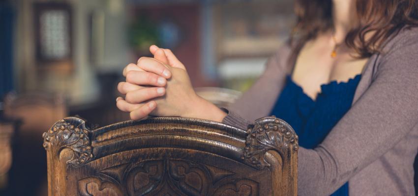 Oración Salve Reina: Conoce el camino más corto para llegar a Jesús