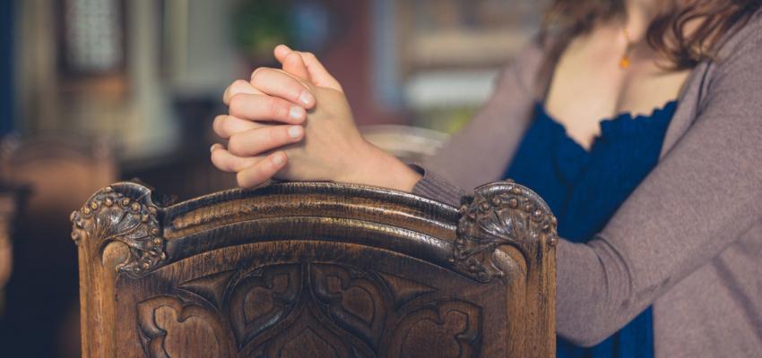 Oración a San Alejo contra los enemigos
