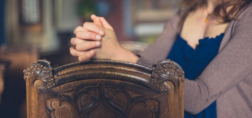 Oración al Justo Juez para protección divina