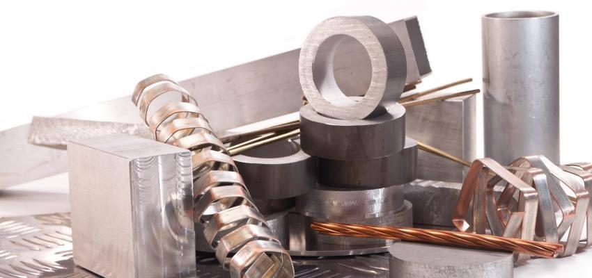 Metales, conoce el poder mágico de estes elementos