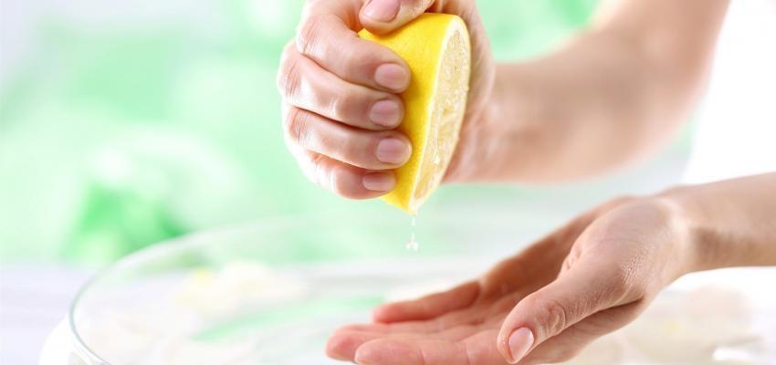Aceite esencial de limón: un recurso efectivo, natural y casero