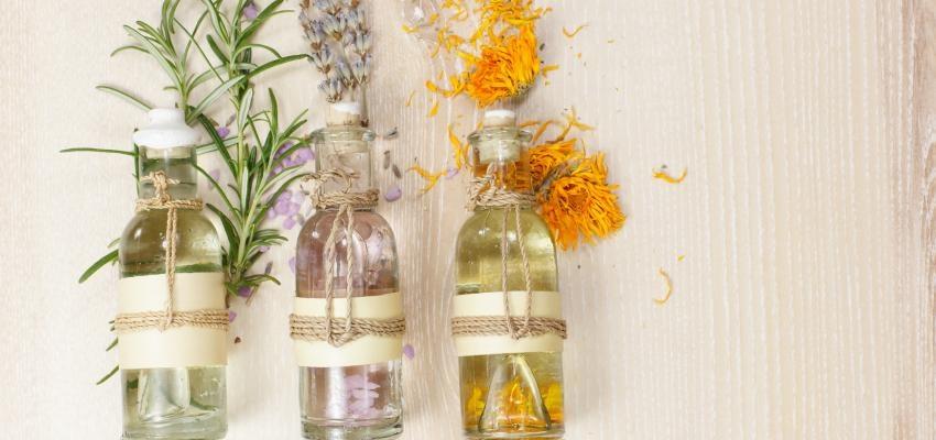 Los aceites esenciales de los chakras: equilibra tus centros energéticos