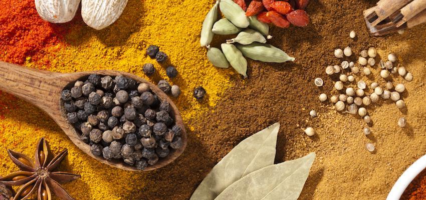 5 Afrodisíacos naturales en nuestra cocina