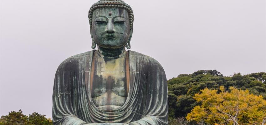 ¿Quién es el Buddha Amitabha? La luz infinita