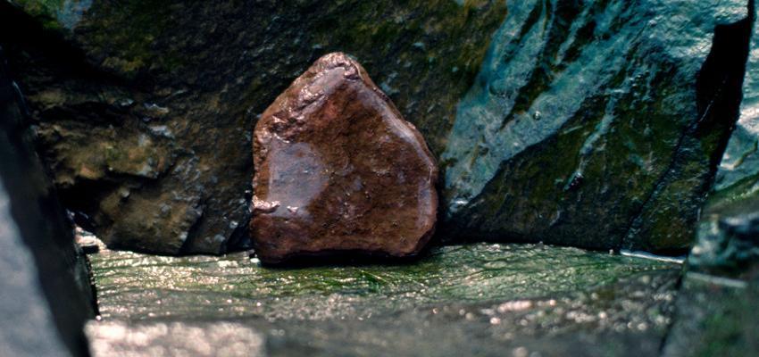 Amuleto de Ojo de Buey para activar la buena suerte