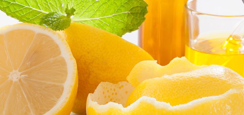 4 amuletos con limones que atraerán buena energía a tu hogar