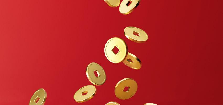 Amuletos Poderosos: Conozca las monedas chinas