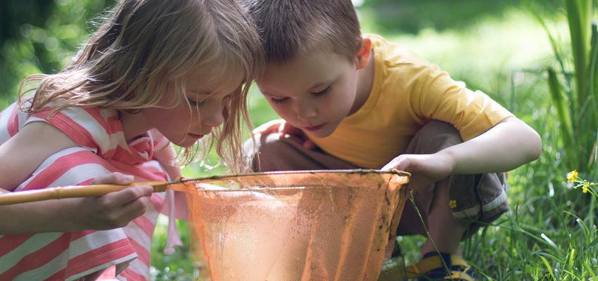 Supera la ansiedad infantil con el frasco de la calma