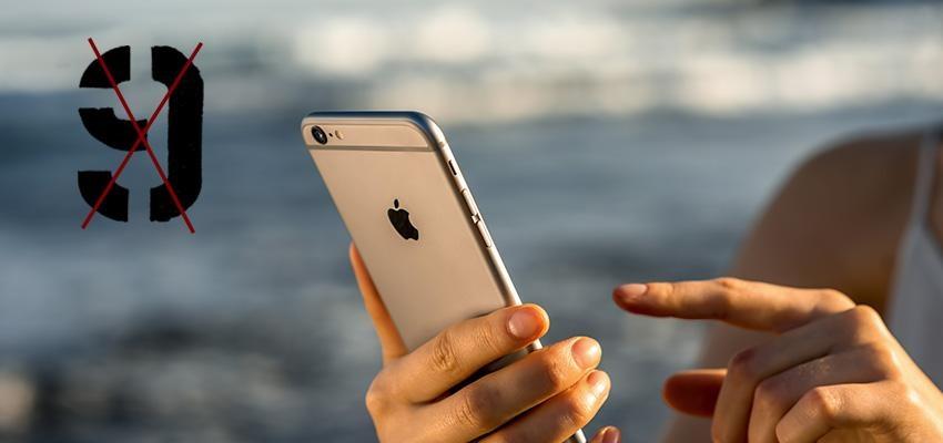 ¿ Apple salta la versión del iPhone 9 por superstición?