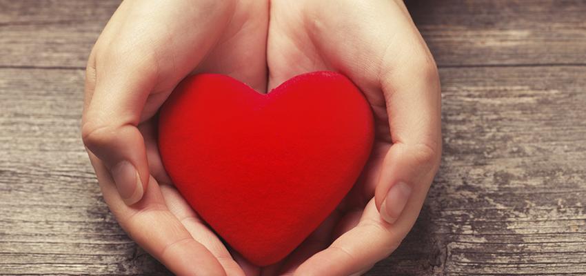 Conoce el Arcángel Chamuel: el protector del amor