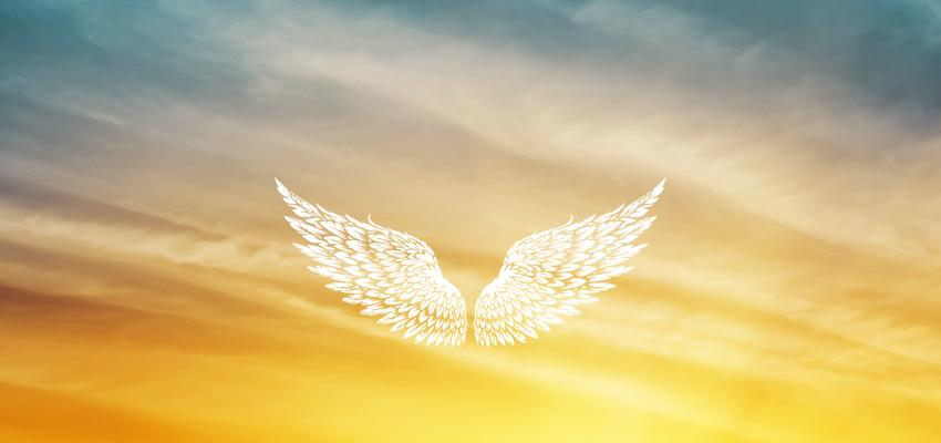 El don de la sabiduría del Arcángel Jophiel