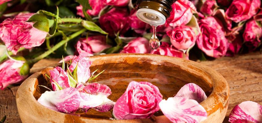 Aromaterapia egipcia: las fragancias que curan