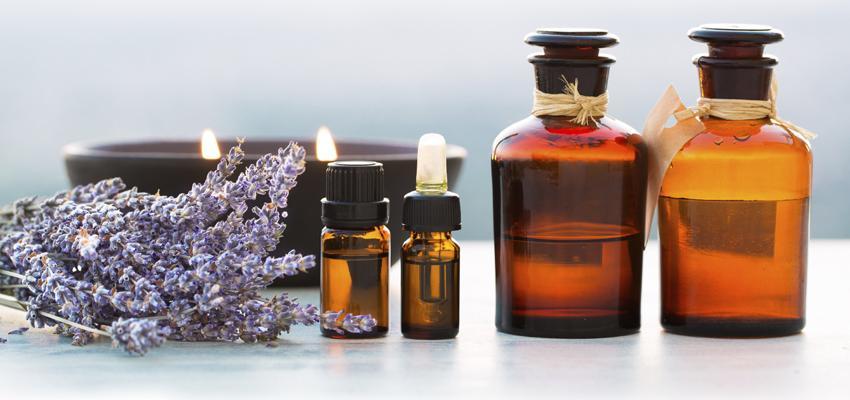 Aromaterapia, como puede aflorar su lado más sensible