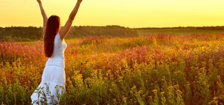 Activa la energía positiva con la Flor de la Vida