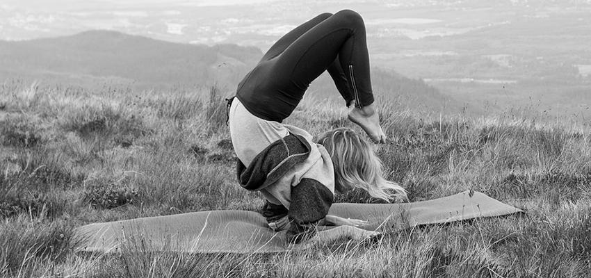 Ashtanga Yoga: la clave del éxito y la seguridad personal