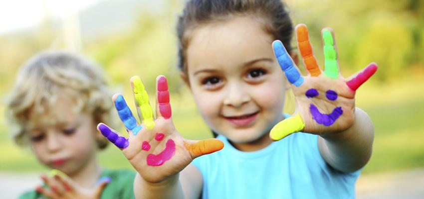 Astrología Infantil: los bebés de los signos del zodiaco