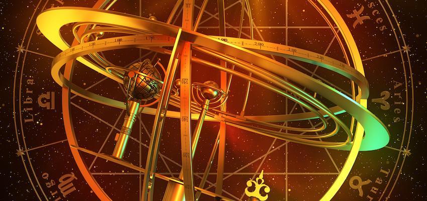 Astrología y Profesión: Importancia del Medio Cielo