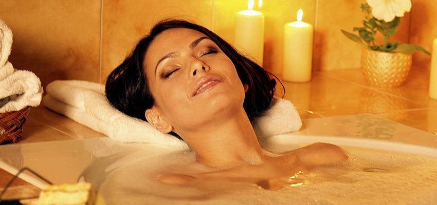 Baños para la buena suerte y el dinero que te ayudan a atraer lo bueno