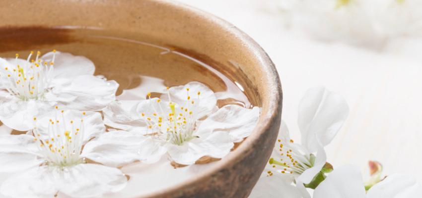 Los baños de vinagre para el cuerpo y el espíritu